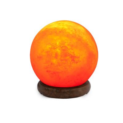 Соляной светильник STAY GOLD Сфера 2-3 кг